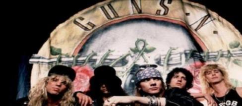 I Guns N'Roses si sciolsero a causa di Michael Jackson.... - News&Gossip