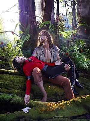 Michael Jackson o la Sistina, è sempre LaChapelle - News&Gossip
