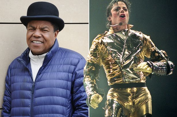 Michael Jackson's spirit still visits the family, especially when we sing, says brother Tito - The Jackson Family