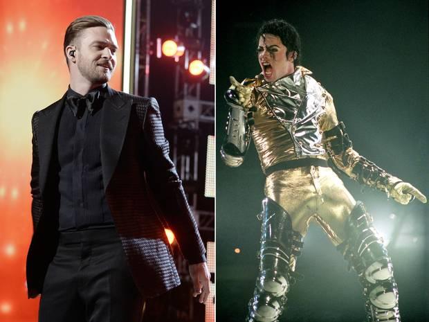 Michael Jackson: da Justin Timberlake a Crowe, tutte le star che l'hanno impersonato - News&Gossip